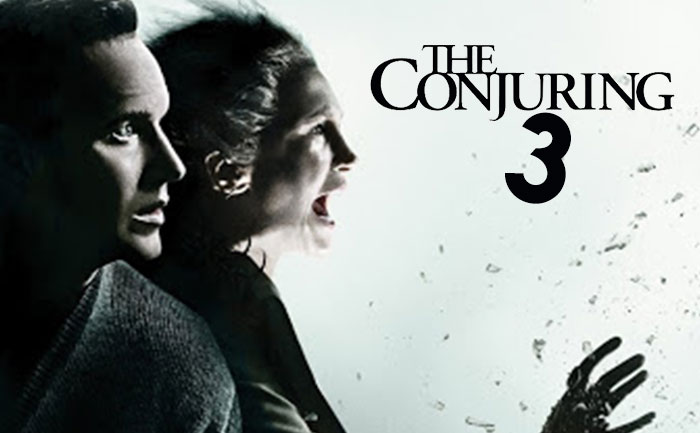 Conjuring 3