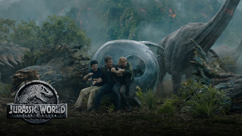 Jurassic World: