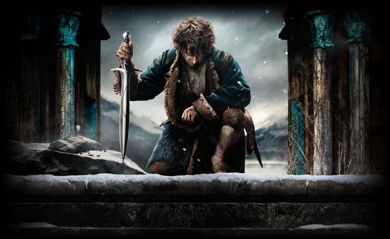 مجموعه فیلمهای هابیت - The Hobbit