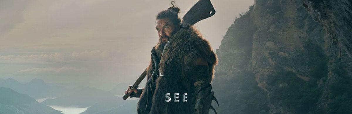 نقد و بررسی قسمت چهارم سریال See (دیدن)
