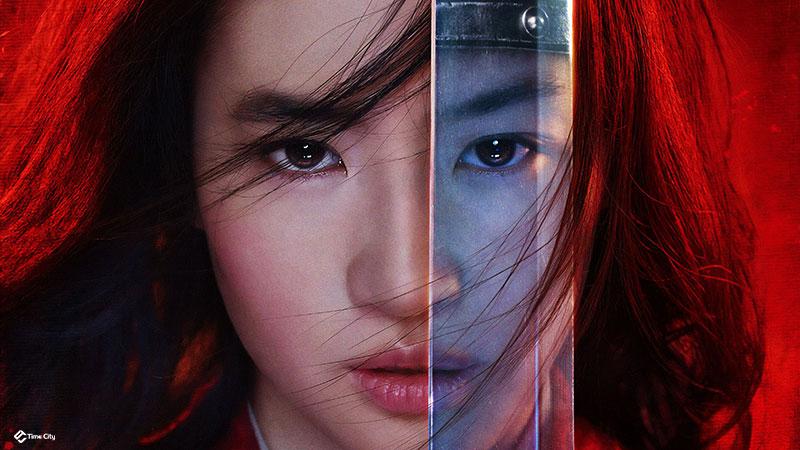 Mulan Live Action Movie 2020