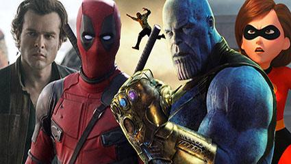 بهترین فیلم های 2019 (51 فیلم برتر سال که باید ببینید)