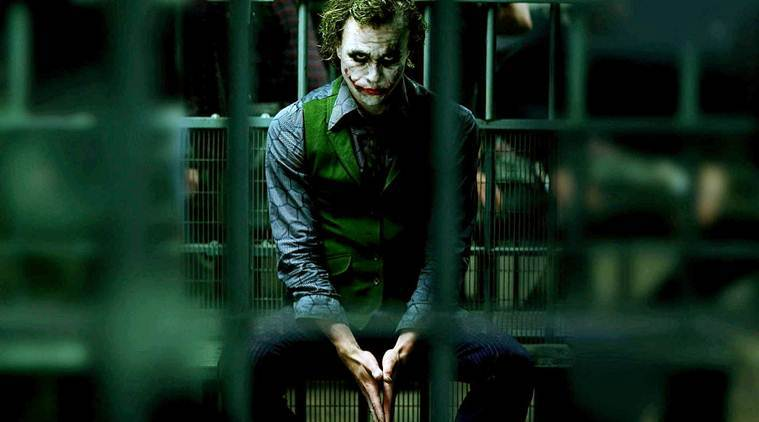 فیلم joker