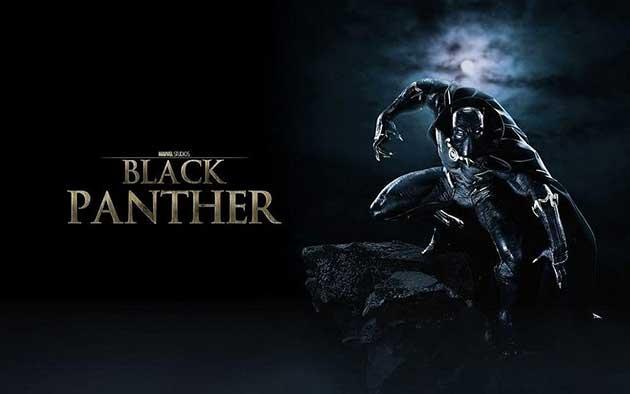 فیلم پلنگ سیاه Black Panther