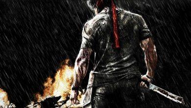 تاریخ اکران فیلم Rambo: Last Blood