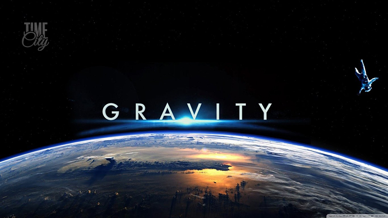 the gravity main theme