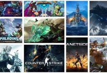 معرفی 10 تا از بهترین بازی های آنلاین رایگان