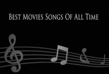 Best movies songs