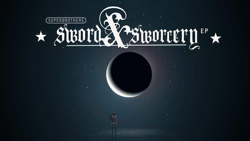 Superbrothers Sword & Sworcery