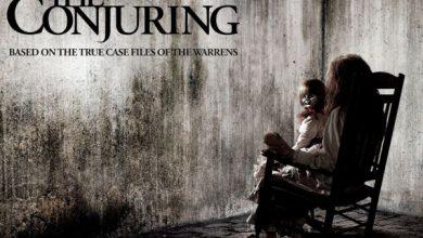 تاریخ اکران فیلم The Conjuring 3