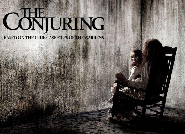 تاریخ اکران فیلم The Conjuring 3 مشخص شد [جزئیات]