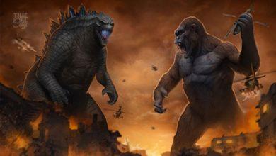 Kong vs Godzilla release date
