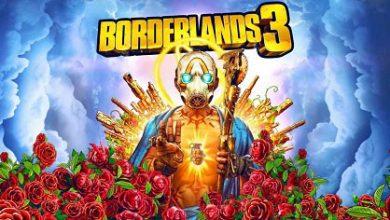 تاریخ انتشار بازی Borderlands 3