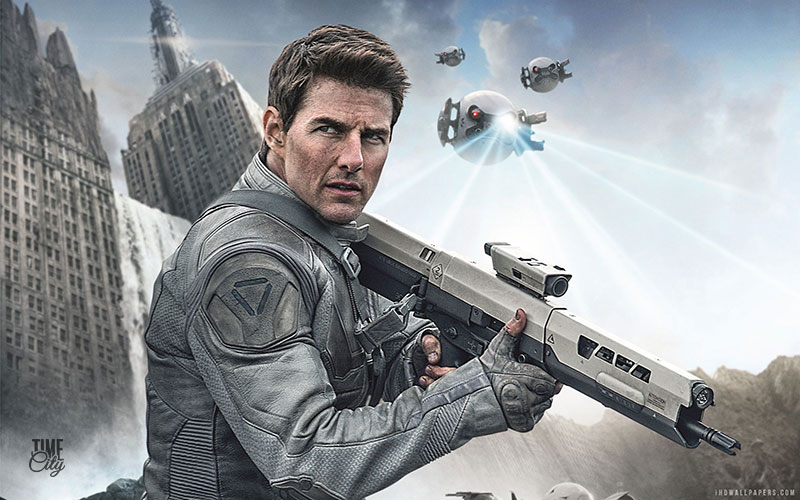 Oblivion movie suggest