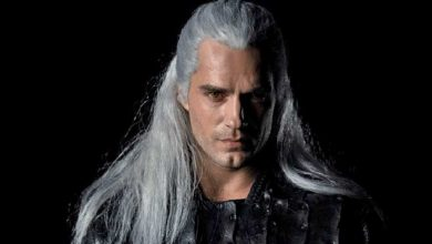 Geralt Witcher