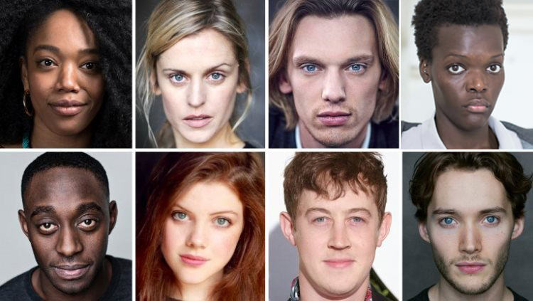 game of throne spin of actors