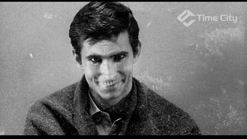 Psycho Main theme 1960