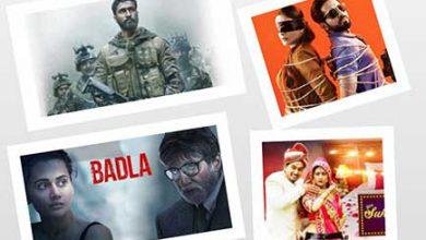 بهترین فیلم های هندی از نگاه مخاطبان