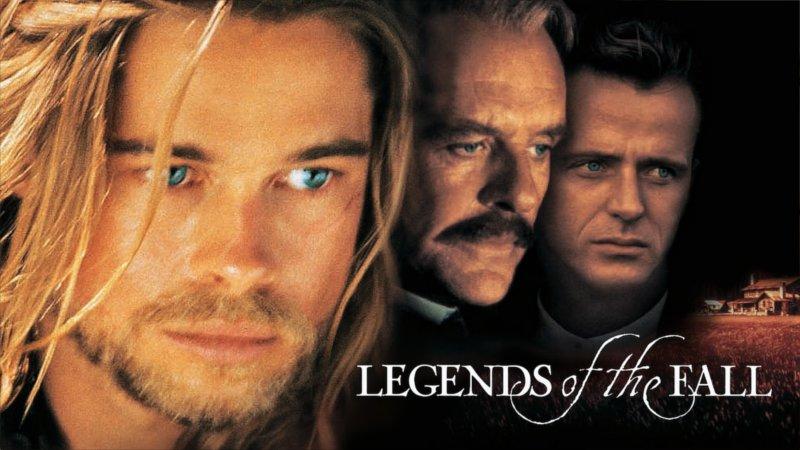 افسانههای خزان (The Legends Of Fall)