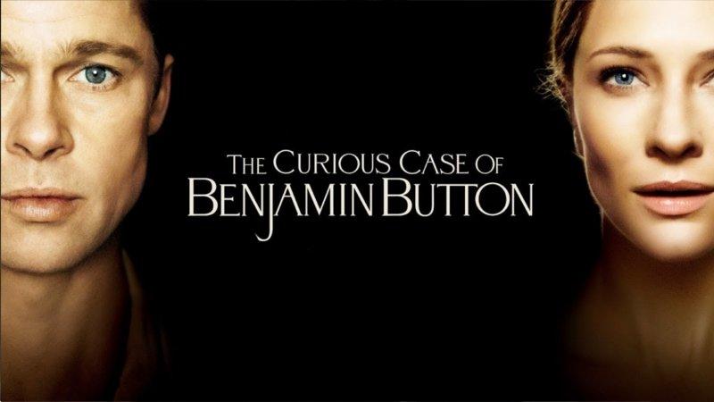 مورد عجیب بنجامین باتن (The Curious Case of Benjamin Button)