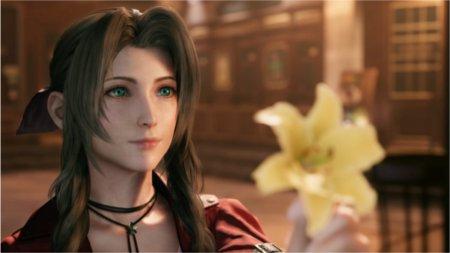 بازی Final Fantasy VII در انحصار پلیاستیشن ۴ خواهد بود