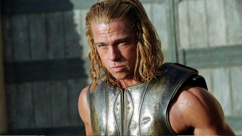 تروآ (Troy)