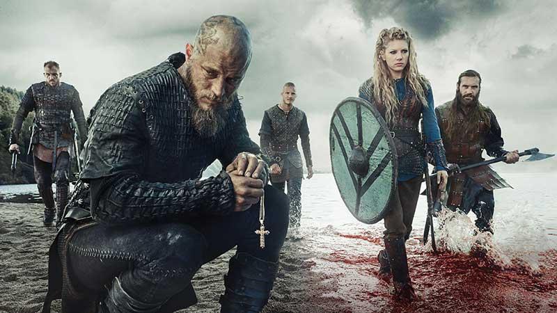 وایکینگها - Vikings