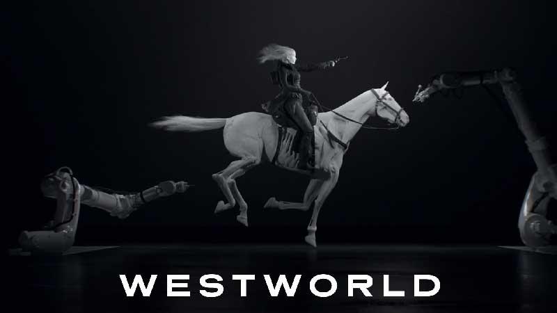 دنیای غرب - Westworld