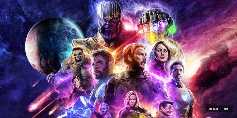Avengers: Endgame انتقام جویان