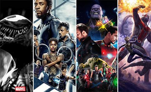بهترین فیلم های 2018 از نگاه مخاطبان کدام هستند ؟