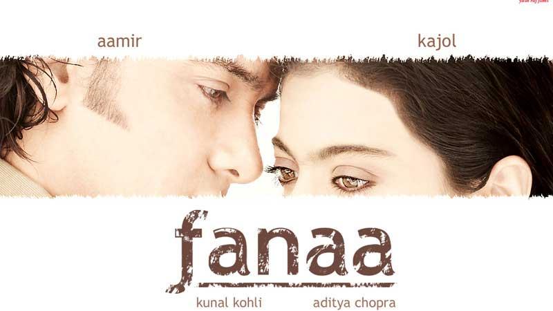 فنا - Fanaa