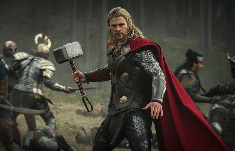 فیلم ( Thor ) تور