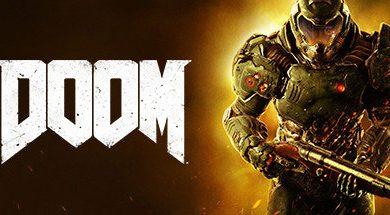 بازی Doom (دوم)