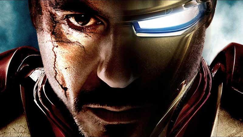 Iron Man 3  مرد آهنی 3