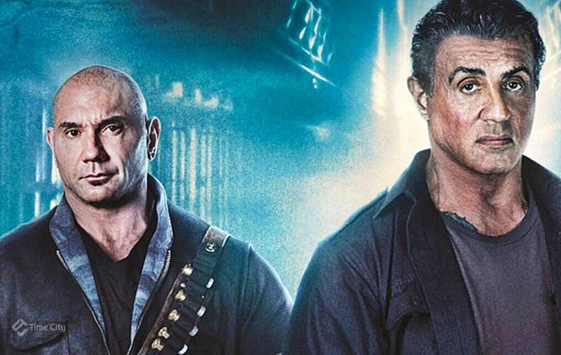 فیلم های جدید 2019 - Escape plan 3