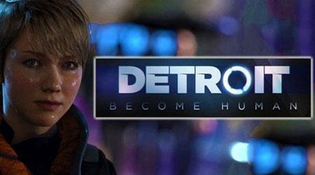 نگاهی کوتاه به بازی Detroit: Become Human+[تریلر]