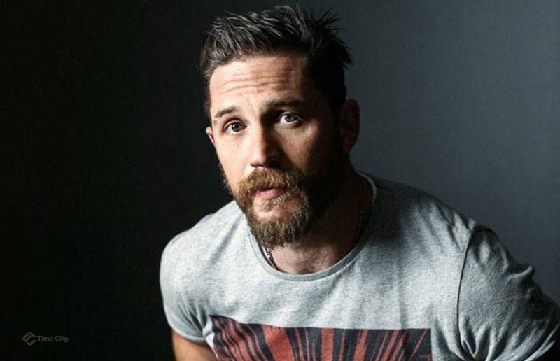 Best Movies of Tom Hardy