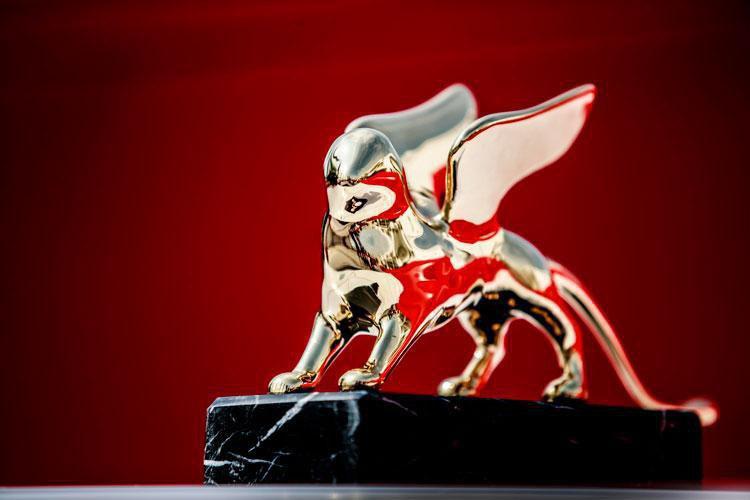 venice golden lion