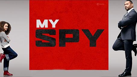 تاریخ اکران فیلم جاسوس من 2020 -