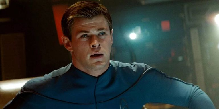 star trek hemsworth