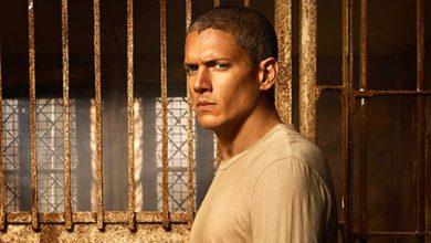 فصل ششم سریال فرار از زندان
