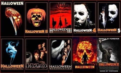 نگاهی به مجموعه فیلمهای هالووین: از بدترین تا بهترین فیلم