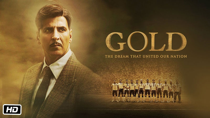 gold movie hindi