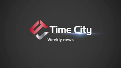 News TimeCity Weekly