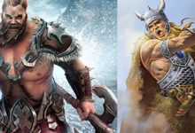 Top Vikings Warriors