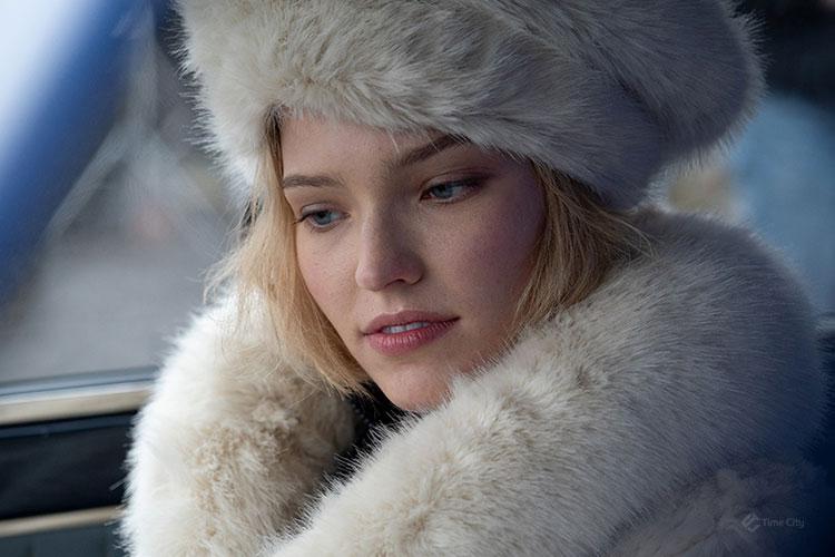 Anna 2019 Movie