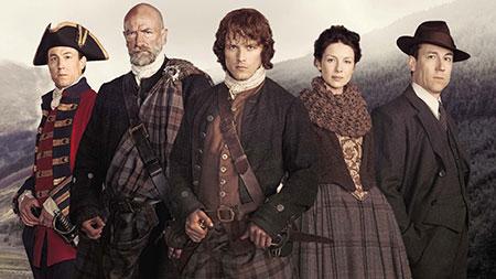 جزئیات کامل فصل پنجم سریال غریبه (Outlander) [تاریخ پخش، داستان، بازیگران و تریلر]