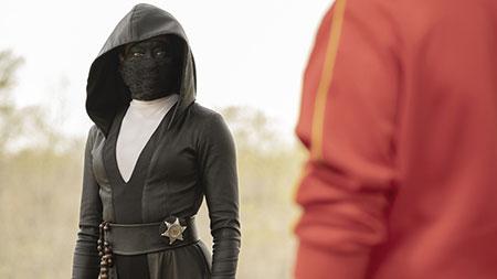 14 ایستراگ قسمت ششم سریال نگهبانان (Watchmen)