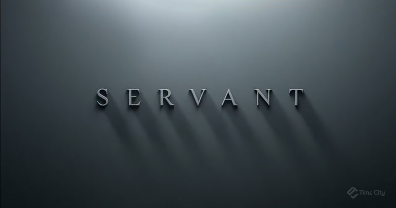 Servant Series Season 1