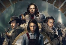 His Dark Materials First Season